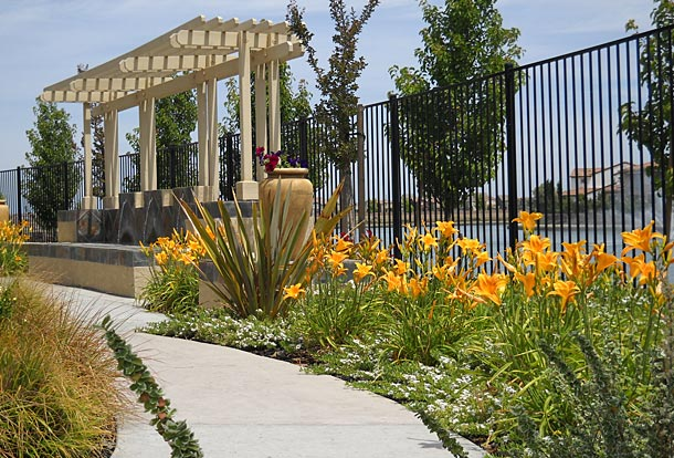 Natomas Trails Model Homes. Hovnanian Forecast Homes, Inc.